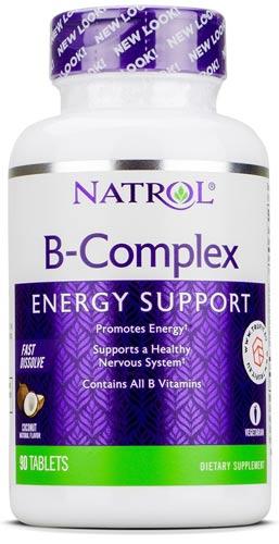Б-complex 90 таблеток