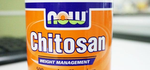 Now Хитозан