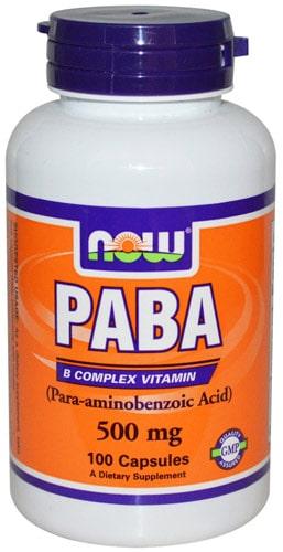 Добавка с витамином B10