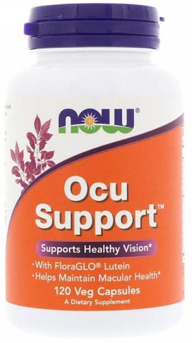 120 капсул occu support