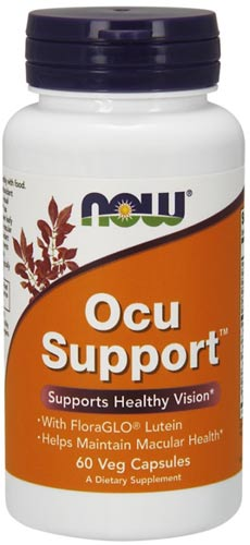 60 капсул occu support