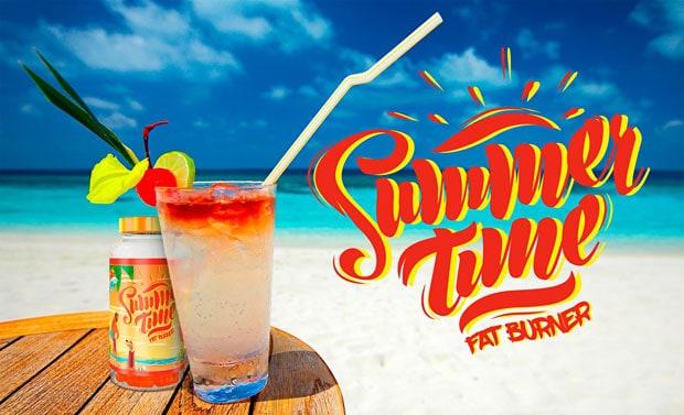 Добавка Summer time