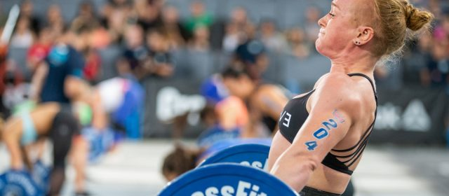 CROSSFIT ANNOUNCES PROGRAM FOR LICENSING COMPETITIONS