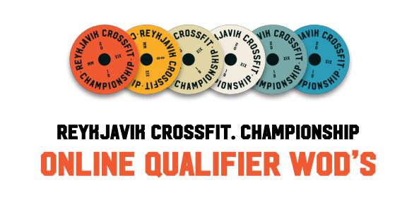 Reykjavik CrossFit Championship 2019_OQWod