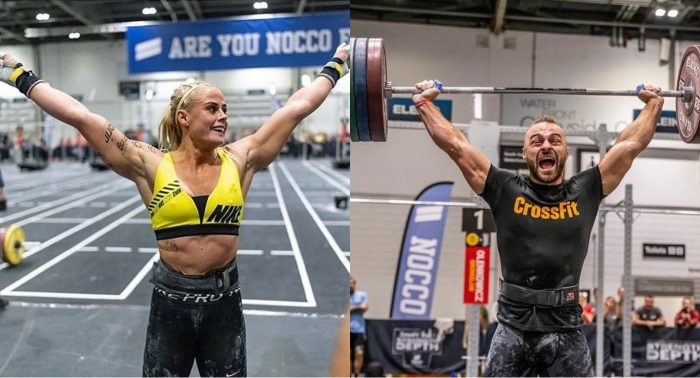 Победители Strength in Depth 2019