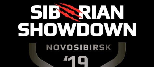 Siberian Showdown 2019