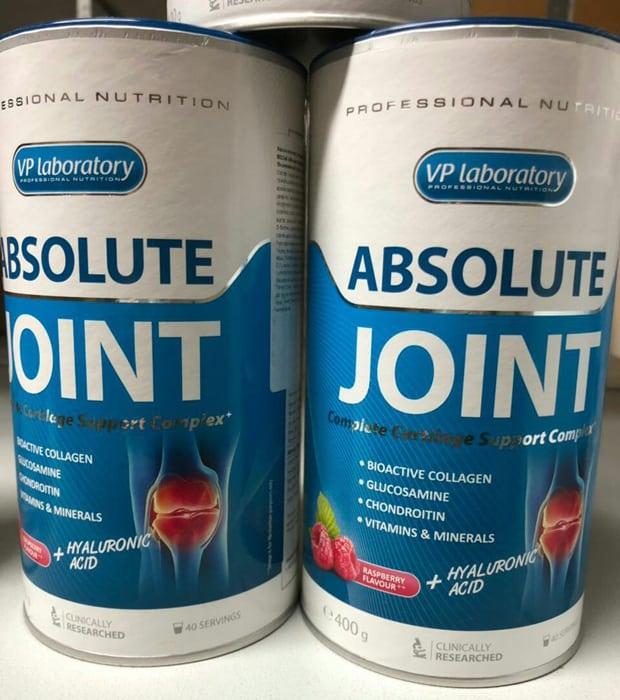 Добавка со вкусом малины VPLab Absolute Joint