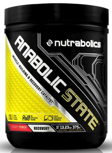 Anabolic State от Nutrabolics