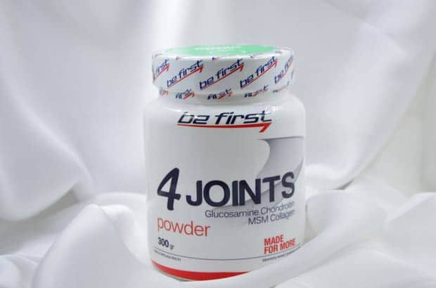 300 грамм добавки be first 4 joints