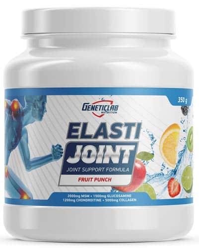 Упаковка порошка с пуншем Geneticlab Elasti Joint