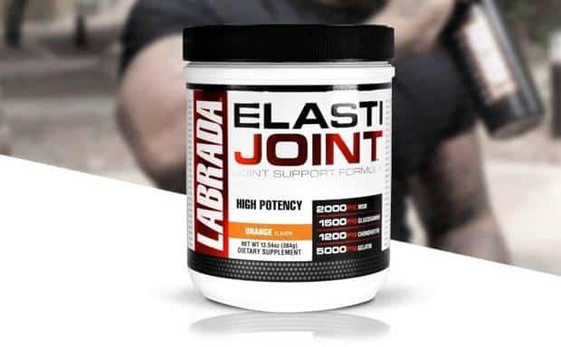 Упаковка средства Labrada Elasti Joint