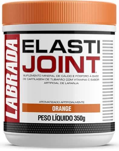 Добавка со вкусом апельсина Labrada Elasti Joint