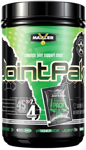 Добавка для суставов Maxler JointPak 45 индивидуальных пакетиков