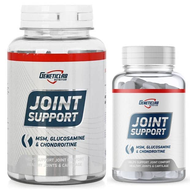 90 и 180 капсул joint support