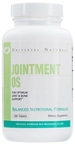 Упаковка 180 таблеток Universal Nutrition Jointment OS