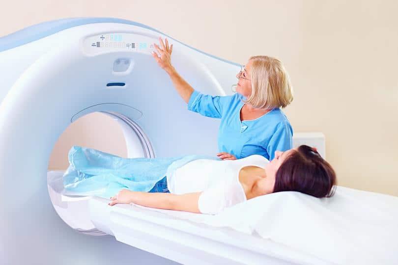 МРТ при болезни