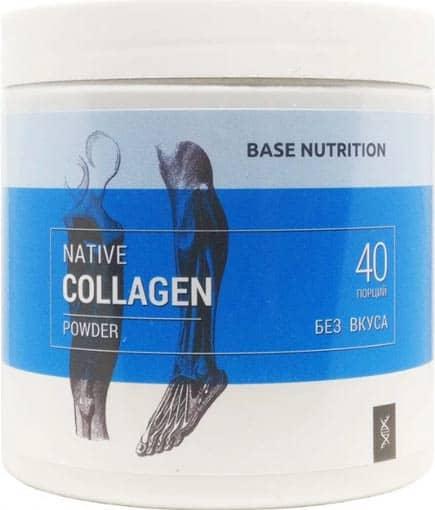 Упаковка Native Collagen от CMTech нейтральный вкус