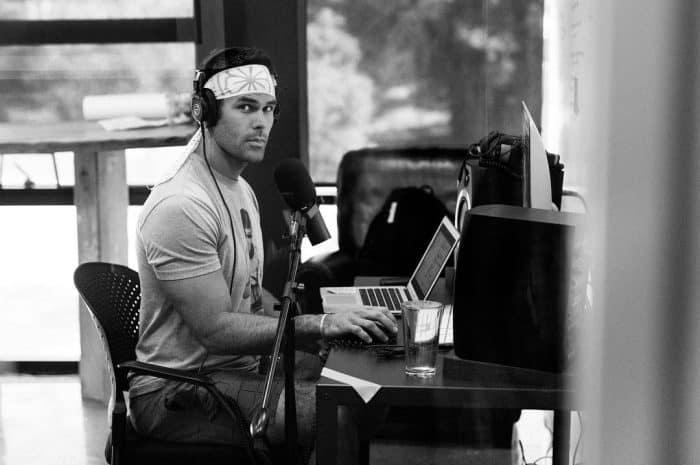 Рори МакКернан попал под увольнение в CrossFit Inc.