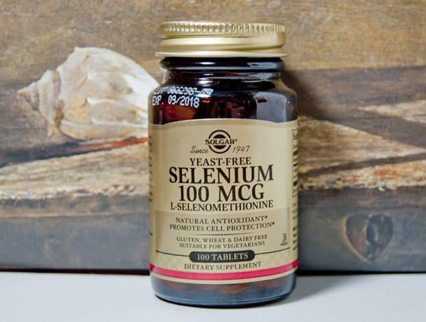 Добавка Selenium