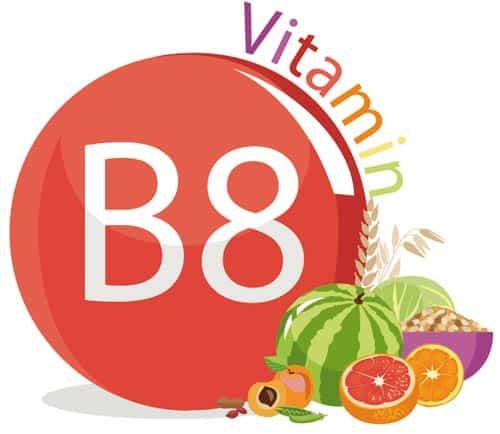 Фрукты с витамином