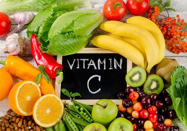 Фрукты-источники витамина C