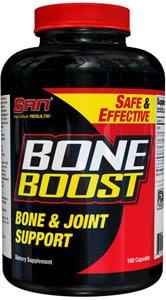 Упаковка средства Bone Boost