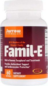 БАД Famil-E от Jarrow Formulas