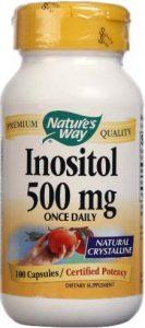 Инозитол от Nature's Way