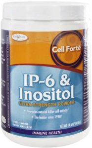 Порошок IP-6 & Inositol Ultra Strength Powder
