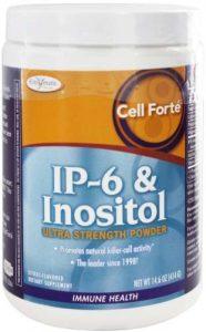 Порошок IP-6 & Inositol Ultra Strength Powder