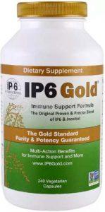 Упаковка добавки IP6 Gold