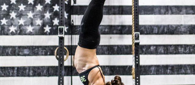 CrossFit Open 19.3