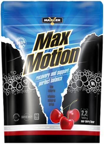 Добавка в упаковке 1 кг Max Motion Maxler
