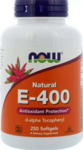 Витамин Natural E