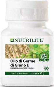 Добавка Витамин E из зародышей пшеницы