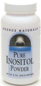 Упаковка БАДа Pure Inositol Powder