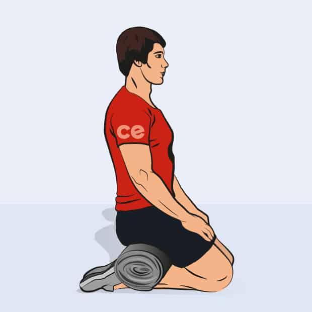 упражнение Бубновского