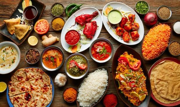 Гликемический индекс готовых блюд