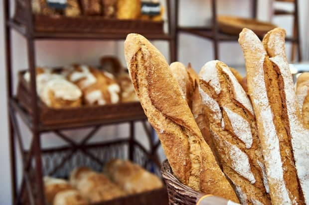 Гликемический индекс хлеба и хлебобулочных изделий