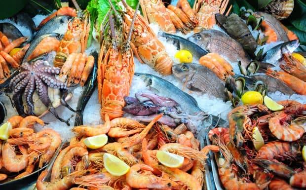 Гликемический индекс рыбы