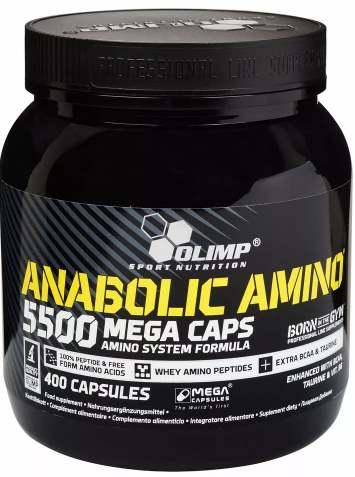 БАД Anabolic Amino