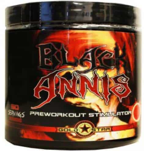БАД Black Annis от GoldStar