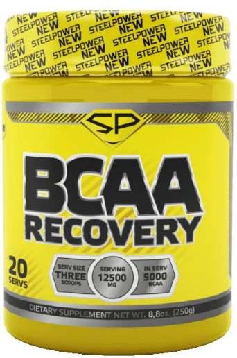 Добавка bcaa recovery