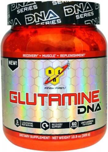 Глютамин BSN ДНК Glutamine