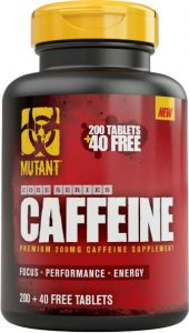 БАД Mutant Core Series Caffeine