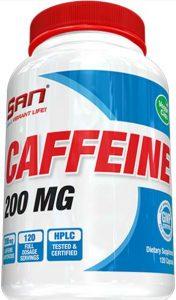 Caffeine от Сан