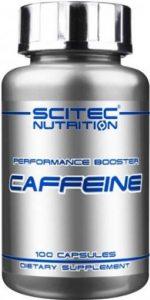 Добавка Caffeine Performance Booster