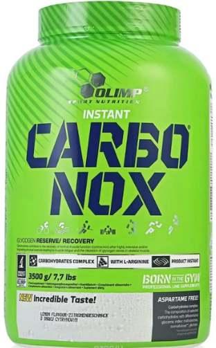 Carbo-NOX Olimp со вкусом лимона