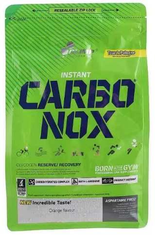 Carbo-NOX Olimp со вкусом апельсина