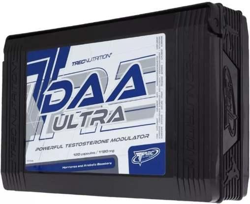 DAA Ultra в коробке